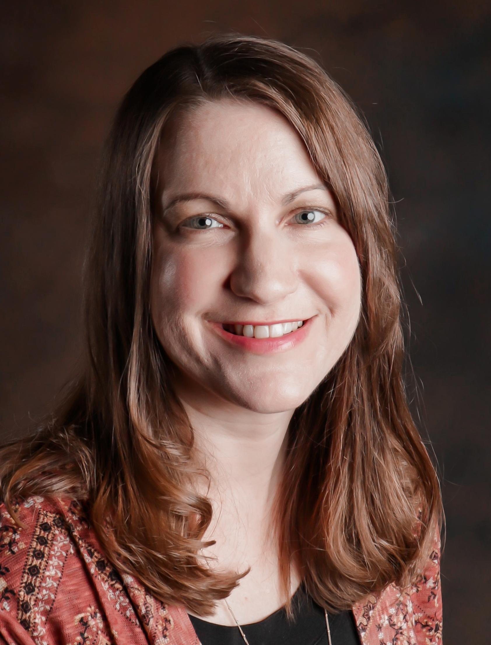 Erin S. Burris, AICP