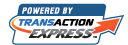 Powered by Transaction Express